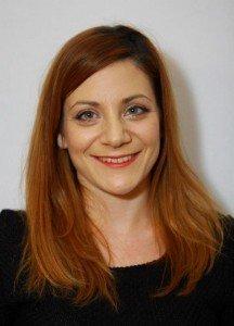 Ines Cokarić